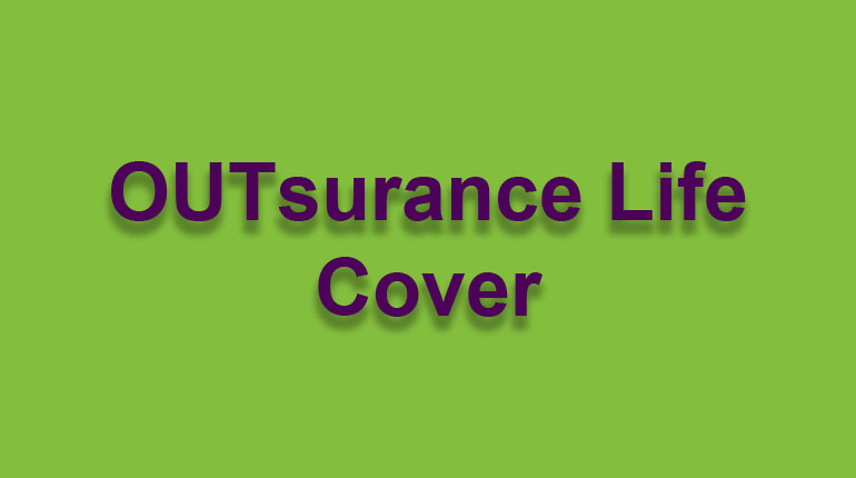 Outsurance Life Cover - Financial Planning