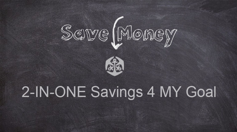 Savings Account OldMutual
