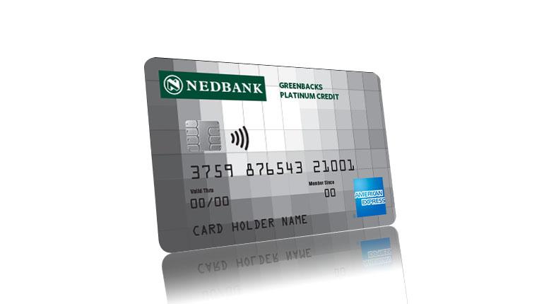 nedbank credit card