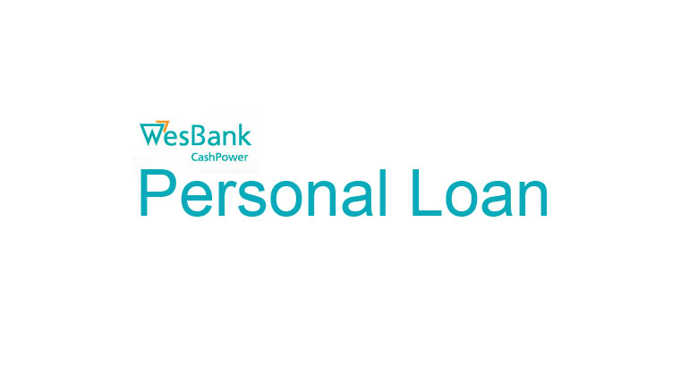 WesBank CashPower Loan