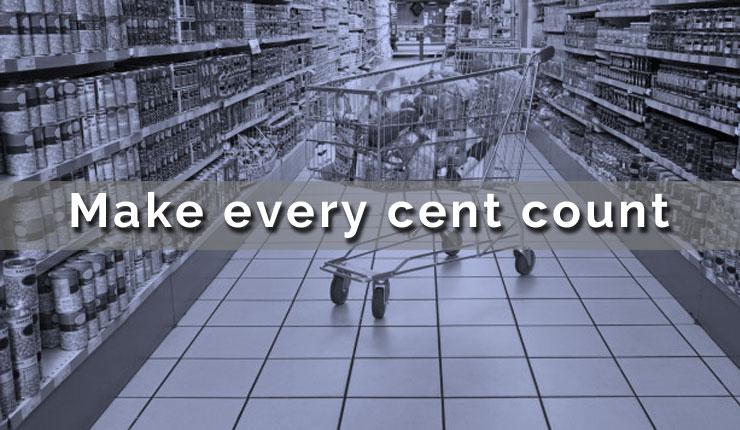 shopping-tips - saving money