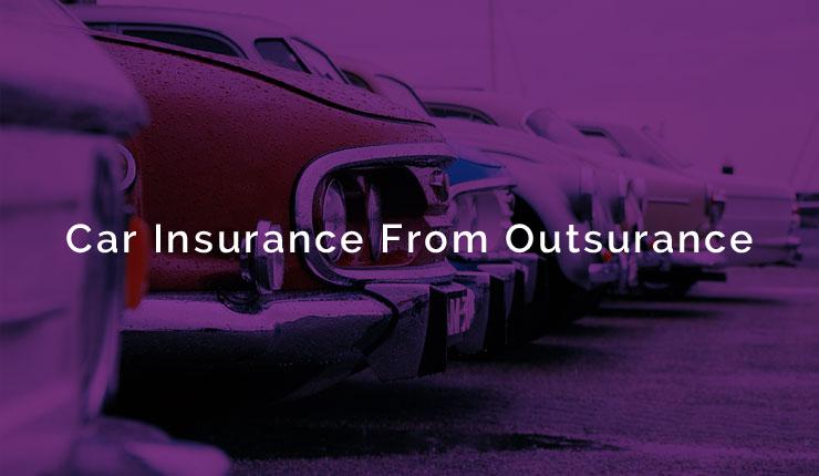 Car Insurance Outsurance