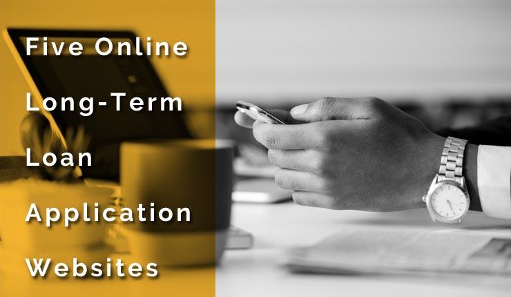 Online Loan Websites